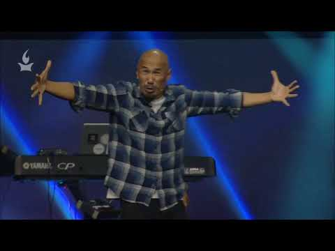 Are You Ready For The End - Francis Chan 2018