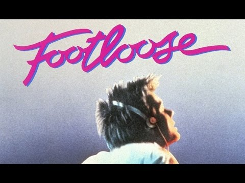 Footloose 1984 Original Soundtrack Hq Youtube