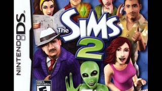 The Sims 2 (DS) Music - Speed Metal