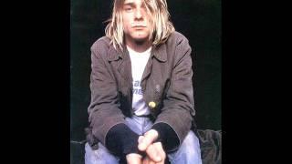 Kurt Cobain Smells like teen spirit