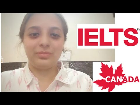 How Much IELTS Score Is Required For Canadian PR- Express Entry