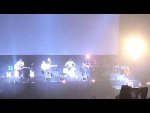 The Rain - Hingga Detik Ini (Live at CGV Grand Indonesia, Jakarta 15/12/2018)