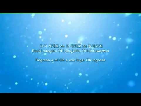 Dream High~Don't go |2PM Junsu. Lim Jung Hee|SubEspañol~Hangul~Romanization|