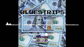 Calli Cavalli - Blue Strips ( OfficialAudio )
