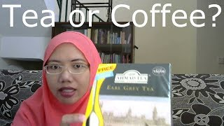 [LEARN MALAY] 23-Tea or Coffee