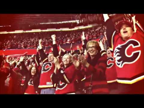 Calgary Flames 2018-19 Pump Up Video