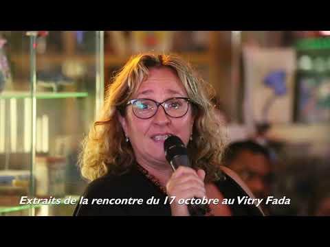 Imagine Vitry, rencontre du 6 octobre 2017 à la Briqueteriede YouTube · Durée:  1 minutes 48 secondes