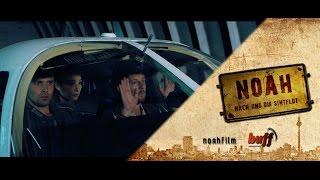 NOAH - Nach uns die Sintflut (Anouncement Teaser)