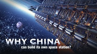Why China Can Build Its Own Space Station