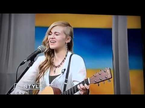 Julia Autumn Ford On Ct Style Youtube