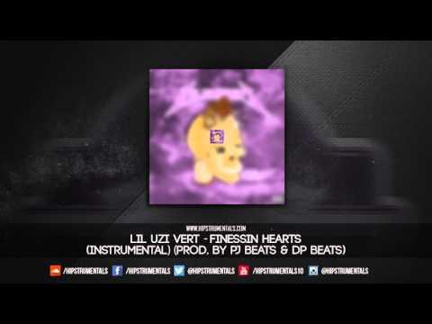 Lil Uzi Vert - Finessin Hearts [Instrumental] (Prod. By PJ Beats & DP Beats)