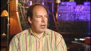 Hans Zimmer - making of PIRATES OF THE CARIBBEAN Soundtracks Part 1/2