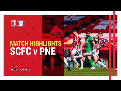 Stoke Preston Goals And Highlights