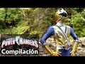 Power Rangers en Español | Grandes momentos de Super Samurai Rangers