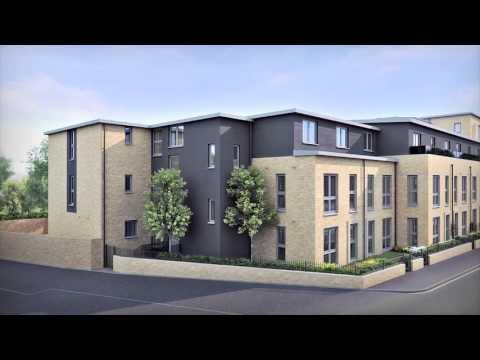 McCarthy & Stone - Elm Tree Court, Huntingdon