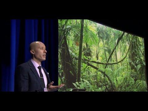 The Fate Of Earth's Ecosystems (live Public Talk)