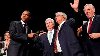 Why Dodd-Frank Might Never Be Replaced