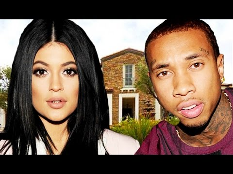 Kylie Jenner, 17, Moving In With Tyga, 25