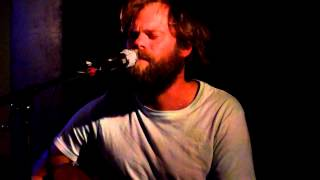Neil Halstead - In Love With A View (Mojave 3) @ Paradiso (4/10)