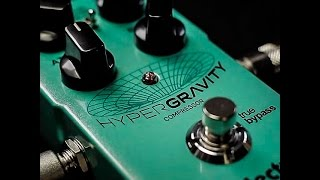 HyperGravity Compressor - official launch video