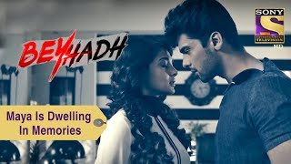 Your Favorite Character   Maya Can't Stop Thinking About Arjun   Beyhadh