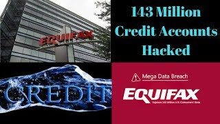 Equifax Credit Hack could Ruin Small business owners??