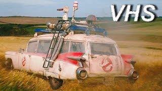 Охотники за привидениями 3 - Трейлер на русском - VHSник