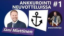 #neuvottelija - Ankkurointi asuntokaupoissa - Petri Roininen intro