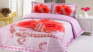 Постельное белье 3d евро(Постельное белье 3d евро одна из самых популярных тенденций в мире текстильной моды. 1. 5 спальный комплект..., 2014-10-11T13:06:43.000Z)