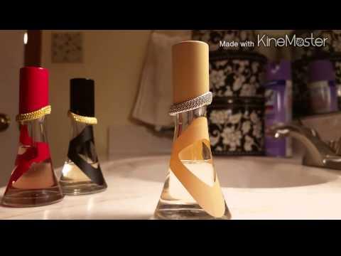 Rihanna Perfume review