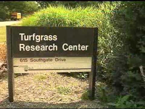 Virginia's Turfgrass Industry