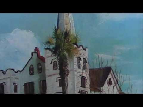 First Congregational Church Porterville