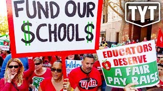 LA Teacher Strike Ending Soon?