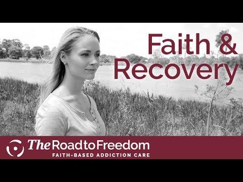 Faith & Recovery   Christian Drug Rehab   A Testimonial