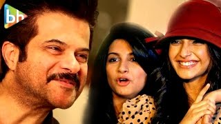 Anil kapoor quiz | how well do sonam kapoor & rhea kapoor know the lakhan of bollywood?