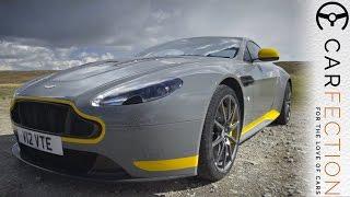 Aston Martin V12 Vantage Videos