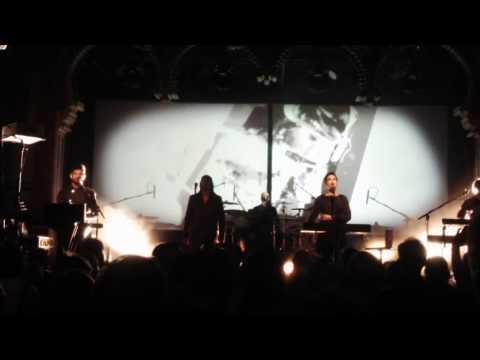 Laibach - Olav Tryggvason (by Edvard Grieg) - Live in Malmö 2015