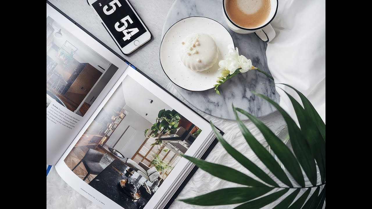 Jedyny taki album w Polsce | Homebook Design vol. 4 | Spot