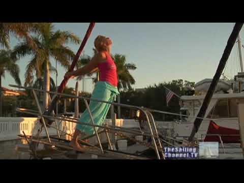 Yoga Onboard - Trailer