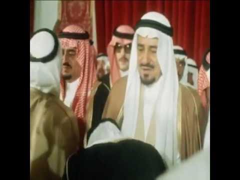 جنازة الملك فيصل بن عبد العزيز آل سعود رحمه الله 3 Youtube
