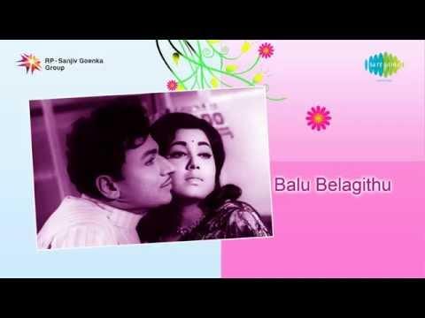 Balu Belagithu | Cheluvada Muddada Song