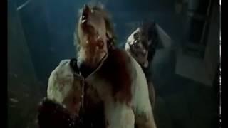 The Texas Chainsaw Massacre (2006) Dean's Death