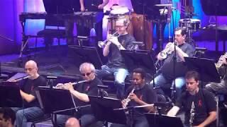Orquestra Petrobras Sinfônica - Human Nature (Michael Jackson)