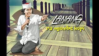 """Gambar cover Cak NUN """"Wong Lanang Ra Brengosen"""""""