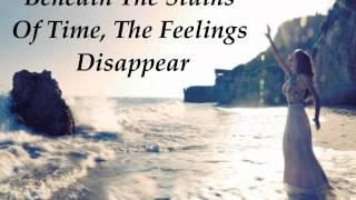 Leona Lewis - Hurt Lyrics