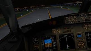 FSFS LIVE: Zibo 737-800X KSFO to KLAS! (SOLO)