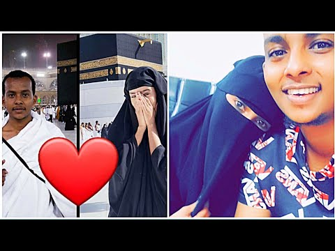RASHKA BOY IYO XAFSA ROMANTIC VIDEO