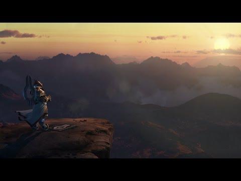 Trailer de Lançamento - StarCraft II: Legacy of the Void