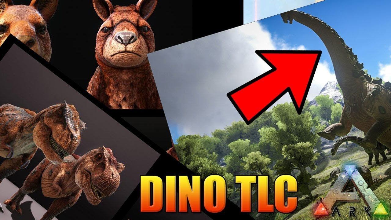 ark how to delete dino