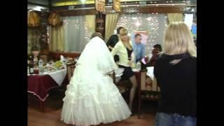 Веселая свадьба. Ведущий тамада Владимир Певцов
